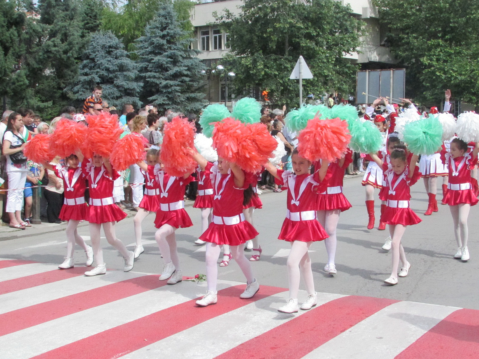 С празнично шествие Горна Оряховица ще отбележи Деня на българската просвета и култура