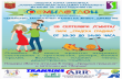 Спорт и забавления се срещат отново в третото издание на ФАМИЛАТЛОН в Горна Оряховица