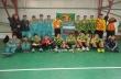 """Хандбалистите на ХК """"Раховец – 2008"""" са носители на купата от международен турнир в Румъния"""