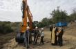 Направиха първа копка на Регионалното депо за твърди битови отпадъци