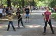 Стотици деца се забавляваха в Градската градина в третото издание на ФАМИЛАТЛОН