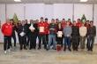 """Горнооряховските журналисти връчиха традиционните си награди """"Ряховски камъни"""" за 13-ти път"""