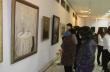 Картини от фонда на Галерията за 40-годишнината от първата художествена експозиция в Горна Оряховица