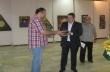 Янко Янков подреди изложба за 50-я си рожден ден