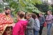 """Американски студенти гостуваха на манастир """"Св. Пророк  Илия"""" за Екофорума за мир"""