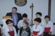 Коледарчета наричаха за здраве и берекет на Община Горна Оряховица