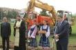 Стартира изграждането на мултифункционална спортна площадка в Горна Оряховица
