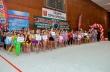 """Над 200 малки гимнастички участваха в първия турнир """"Зимни принцеси"""" в Горна Оряховица"""
