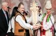 """Отличиха ФА """"Сидер войвода"""" със """"Сребърна брадва"""" на Международен фестивал в Закопане, Полша"""