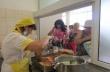 30 самотно живеещи и хора с ниски доходи от Горна Оряховица от днес получават топъл обяд
