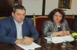 Инж. Добромир Добрев подписа договор за социален проект на стойност от половин милион лева