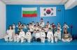 """Осем медала завоюваха таекуондистите от клуб """"Инвикта"""" на турнира за Купата на корейския посланик"""
