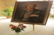 Портрет на Васил Левски украси Общината