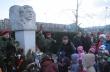 Горнооряховчани се поклониха пред паметта на Апостола