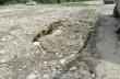 """Възстановяват асфалтовата настилка на ул. """"Марица"""" в Първомайци"""