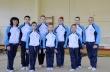 """7 акробати на """"Акро нова"""" са в националния отбор за Световната купа и Международния турнир във Варна"""