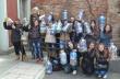 """60 кг. пластмасови капачки предадоха горнооряховски сдружения за кампанията """"Капачки в действие"""""""