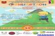Много спорт и забавления предлага отново четвъртото издание на ФАМИЛАТЛОН в Горна Оряховица