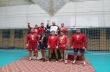 Горнооряховските самбисти са отборни първенци от Държавния шампионат