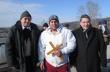 22-годишният Паскал Симеонов се пребори за кръста в Горски долен Тръмбеш