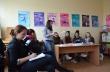 """Гоорнооряховският младежки парламент консултира """"Бележник 2015"""" на Национална мрежа за децата"""