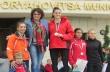 """Четири златни и един бронзов медала завоюваха горнооряховските лекоатлети на пробега """"МИКИ"""""""