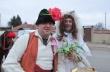 С мъжка сватба и кушии в Първомайци отбелязаха Тодоровден