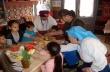 На Велики четвъртък Великденски работилници си направиха децата от Върбица и Писарево
