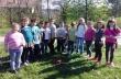 Млади еколози засадиха дръвчета в чест на Деня наЗемята