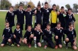 """Малките футболисти на СОУ """"Вичо Грънчаров"""" са първенци в общинския етап на Ученически игри"""