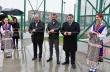 Откриха първата мултифункционалната спортна площадка в Горна Оряховица