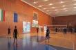"""Със спортни турнири ПГЕЕ """"М. В. Ломоносов"""" отбеляза 56 години от създаване на училището"""