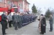След 30 години РСПБЗН в Горна Оряховица получи два нови автомобила
