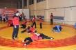 За първи път Горна Оряховица домакинства дамско Държавно първенство по борба