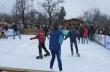 Ледената пързалка в Горна Оряховица отваря врати днес от 17.00 часа