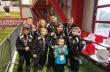 Отборна купа при кадети и 16 медала за ТК
