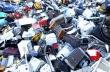 Акция за събиране на стари електроуреди и гуми предстои на 26 ноември