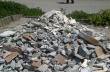 Солидни глоби грозят нарушителите, изхвърлящи строителни отпадъци на нерегламентирани места
