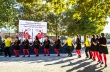 """Девет състава участваха в първото издание на фестивала """"Хоро се вие край река Янтра"""""""