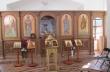 Най-новият православен храм в Горна Оряховица празнува в деня на Св. Трисветители