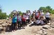 Първата в България археологическа школа за ученици започна на крепостта Ряховец