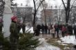 Горнооряховчани се преклониха пред живота и делото на Ботев