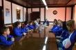 Инж. Добрев се срещна с медалистите на Хемус таекуондо център от Балканското първенство