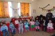 Деца от Върбица изработиха коледни картички за хората от Дома за възрастни в Горски горен Тръмбеш