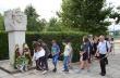 В Горна Оряховица бе отбелязана 179-та годишнина от рождението на Васил Левски
