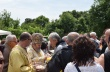 """Десетки миряни почетоха храмовия празник на манастир """"Св. пророк Илия""""-покровител на Горна Оряховица"""