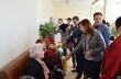 """Министър Зорница Русинова откри трапезария по проект """"Осигуряване на топъл обяд в Горна Оряховица"""""""