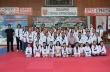 70 състезатели премериха сили в Националната квалификация по таекуондо в Горна Оряховица