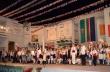 """С пищен концерт и атрактивни илюминации завърши ХII Международен фолклорен фестивал """"Раховче"""""""