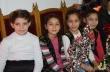 Сурвакарчета гостуваха в Общината за празника Банго Васил